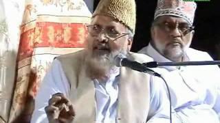 getlinkyoutube.com-Allah ki Shaan E Rubiyat - Allama Qamruzzaman Azmi