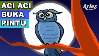 getlinkyoutube.com-Lagu Kanak Kanak Alif & Mimi - Aci Aci Buka Pintu (Animasi 2D)