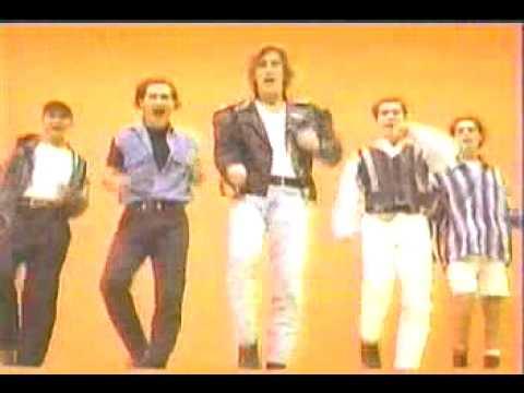 Sabor Redondo Grupo Magneto de Mexico 1994 Tang Comercial.