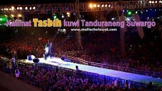 getlinkyoutube.com-TASBIH - Mafia Sholawat , Gus Ali Gondrong semut ireng