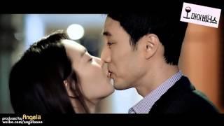151227 Fanmade [Oh My Venus] 剪輯MV - Shades Of John Kim