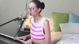 getlinkyoutube.com-Try, Colbie Caillat (Paulina Cover)