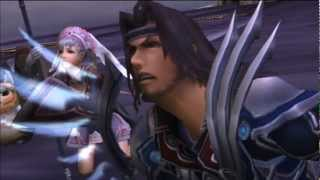 getlinkyoutube.com-Xenoblade Chronicles - Boss: Sureny Telethia