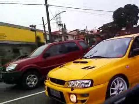 Subaru ABC