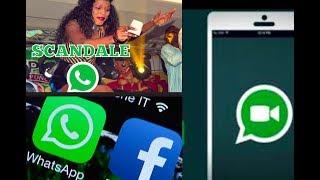 Scandales sur le NET , Comment les jeunes senegalais utilisent les réseaux sociaux