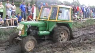 Traktoriáda Vyskeř 2011 MPEG