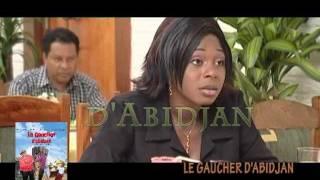 PIERRE LABA / Bande annonce du film / LE GAUCHER D'ABIDJAN