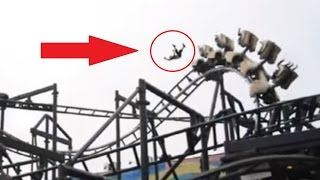 getlinkyoutube.com-Roller Coaster Death: Five amusement park deaths that will shock roller coaster fans