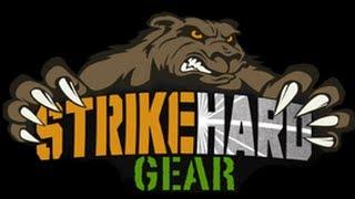 getlinkyoutube.com-Practically Tactical On Target: Strike Hard Gear