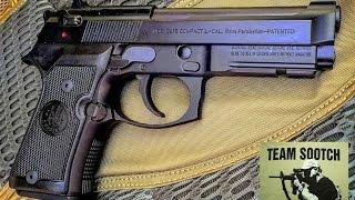 getlinkyoutube.com-Beretta 92FS Compact