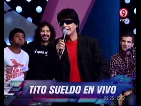Duro de Domar - Tito Sueldo 20-02-12