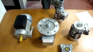 getlinkyoutube.com-Motore elettrico Monofase e Trifase flangia B14 B5 B3 differenze.
