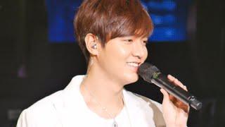 getlinkyoutube.com-141227 - 2014 Lee Min Ho Global Tour in Bangkok