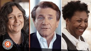 Small Business Revolution Documentary   The Entrepreneurial Spirit of America