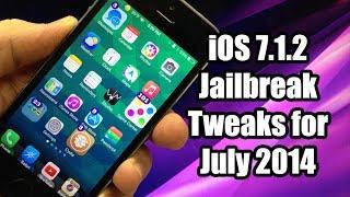 getlinkyoutube.com-iOS 7.1.2 Jailbreak Tweaks Roundup for July 2014