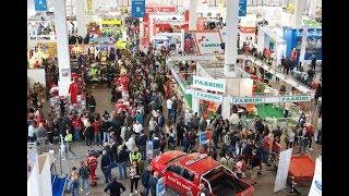 REAS 2017 - Salone Italiano dell'emergenza. Italian Emergency, Fire and Rescue Exibithion