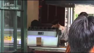 getlinkyoutube.com-150912 Barista ASTRO ตอน อึนวูคนชอบยิ้มกับซานฮาคนยุ่งมาก55