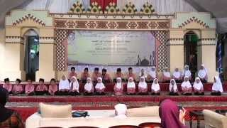 getlinkyoutube.com-TPQ Tanbihul Ghofiliin, doa doa Sholat