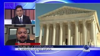 El abogado Pablo Hurtado explica el futuro de la acción ejecutiva