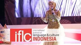 IFLC Indonesia 2015 - Annisa from Indonesia