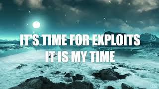 Supernatural lyrics Video(Tamara ft Christembassy celebration choir)