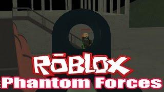 getlinkyoutube.com-Roblox: Phantom Forces [Kyle Plays] -  Part 3