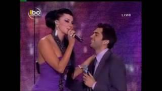 getlinkyoutube.com-النجم محمد باش في ديو المشاهير