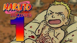 getlinkyoutube.com-Naruto Abridged: Episode 1 - Pilot
