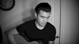 Earned It Cover (The Weeknd)- Joseph Vincent