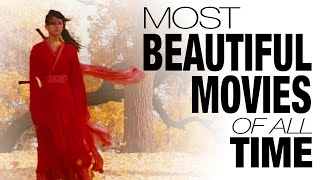 getlinkyoutube.com-Top 10 Most Beautiful Movies of All Time