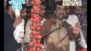 getlinkyoutube.com-New qasida by Zakir Qazi Waseem Abbas NARJIS da verah  jashan 15 shiban 2013 at kareewala jhang