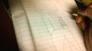 getlinkyoutube.com-Kawaii-chan draws aphmau-senpai