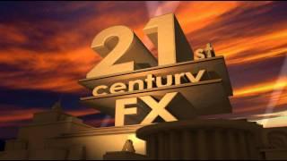 getlinkyoutube.com-Make your own 20th Century Fox Intro  Blender