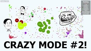 getlinkyoutube.com-[Bubble.am] Crazy mode #2