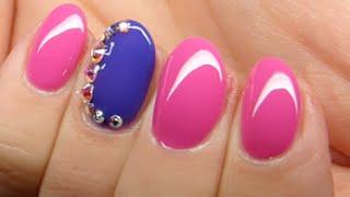 getlinkyoutube.com-How to gel polish at home like a pro