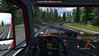 getlinkyoutube.com-ETS 2 Volvo VNL 3.0 Reworked + Cummins ISX sound