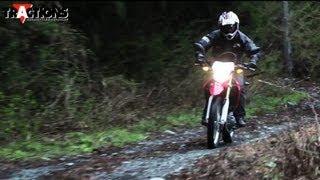 getlinkyoutube.com-Honda CRF250L
