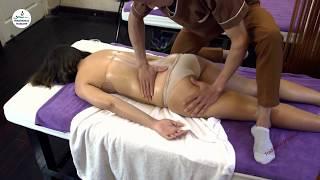 Japanese Massage Shiatsu For Lower Back Pain