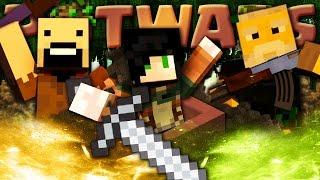getlinkyoutube.com-NOTCH E JEB FANNO TEAM NELLA PARTITA - Minecraft ITA - POTWARS w/ Marcy