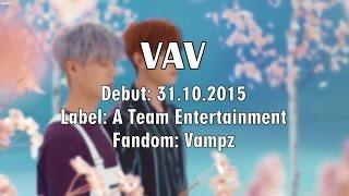 VAV | Members Profile | Flower (You) MV