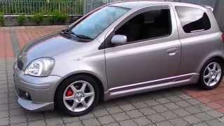 getlinkyoutube.com-2003 Toyota Yaris Vitz Rs TRD Turbo Flatoutimports.com