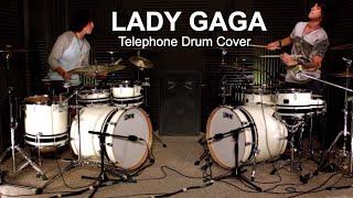getlinkyoutube.com-Ricky - LADY GAGA - Telephone ft. Beyonce' (Drum Cover)