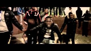 Niska ft. La B & Trafiquinté - Qué Pasa Amigo (Clip officiel)