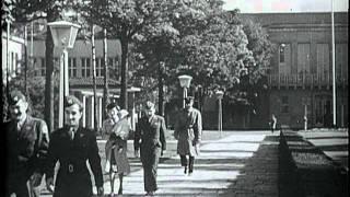 getlinkyoutube.com-Germany Today: Post-World War II Reconstruction, 1947