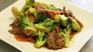 getlinkyoutube.com-How to Make Beef with Broccoli