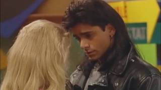 getlinkyoutube.com-Full House Clip - One Last Kiss (by request)
