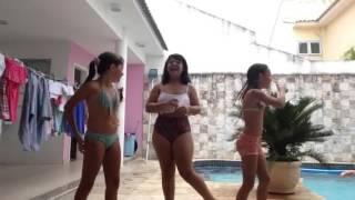 getlinkyoutube.com-Continuação!!! Desafio da piscina!!!