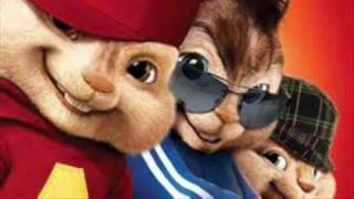 getlinkyoutube.com-The Chipmunks: Fine China by Chris Brown Slowed Down