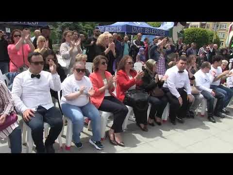 Başkanın Videoları - HÜRRİYET, BİRLİK OLURSAK HER ENGELİ AŞARIZ