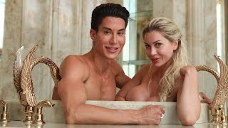 Pixee Fox And Justin Jedlica Are The Real Life Barbie And Ken: HOOKED ON THE LOOK